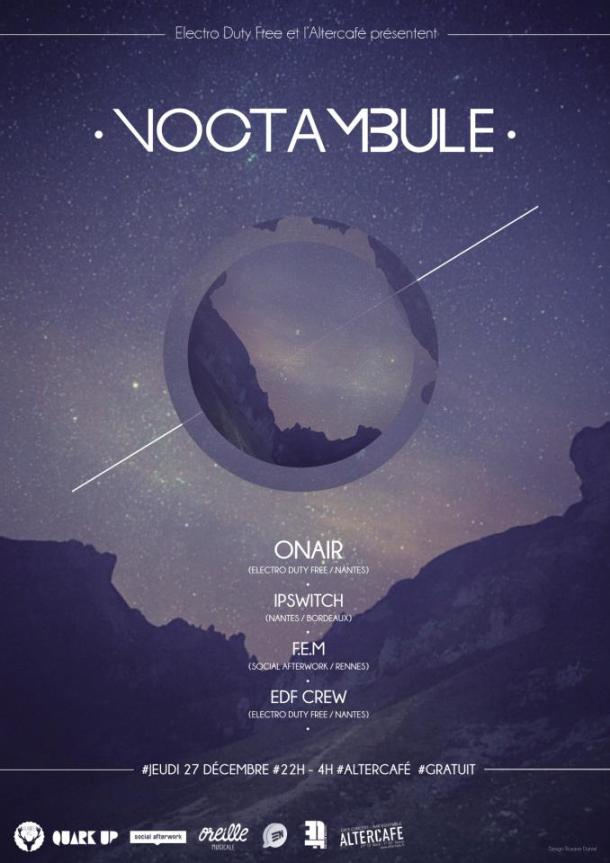 Noctambule 4 27 décembre