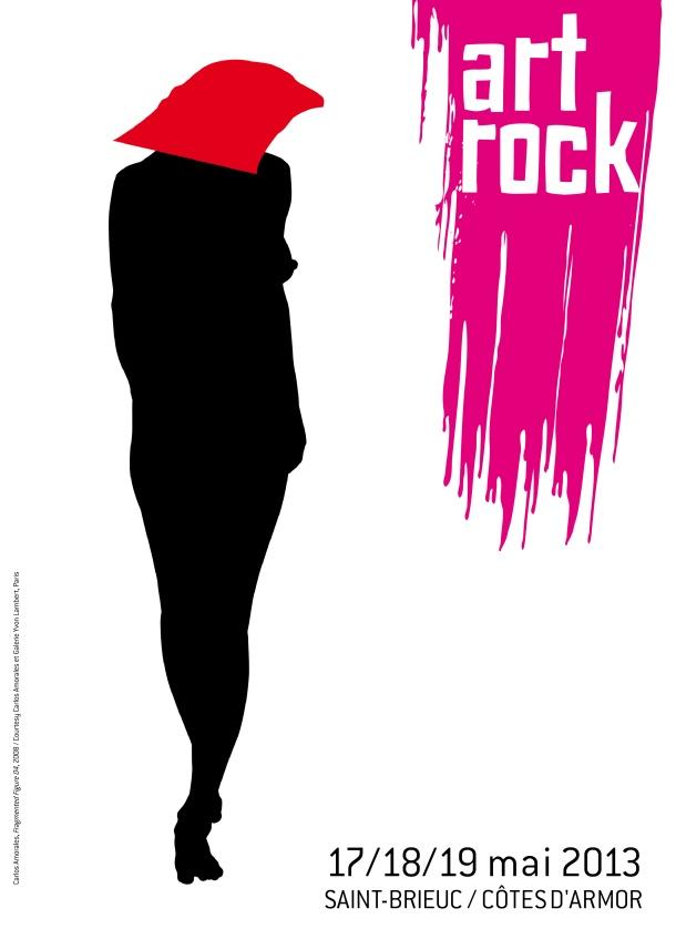 ART ROCK 2012-CartePostale10x15-x