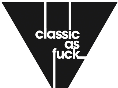 CLASSICASFUCK