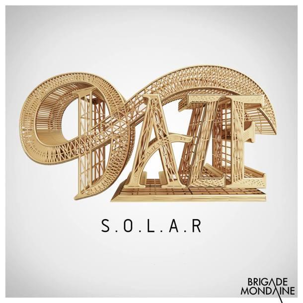 DAZE SOLAR